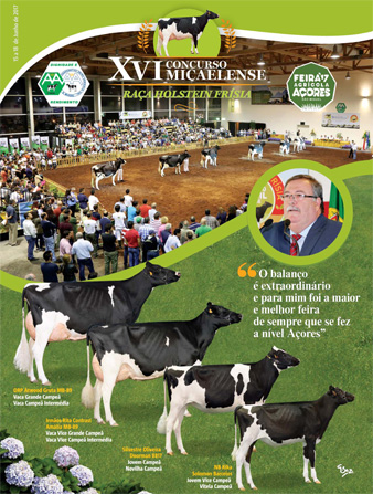 REVISTA DO XVI CONCURSO MICAELENSE